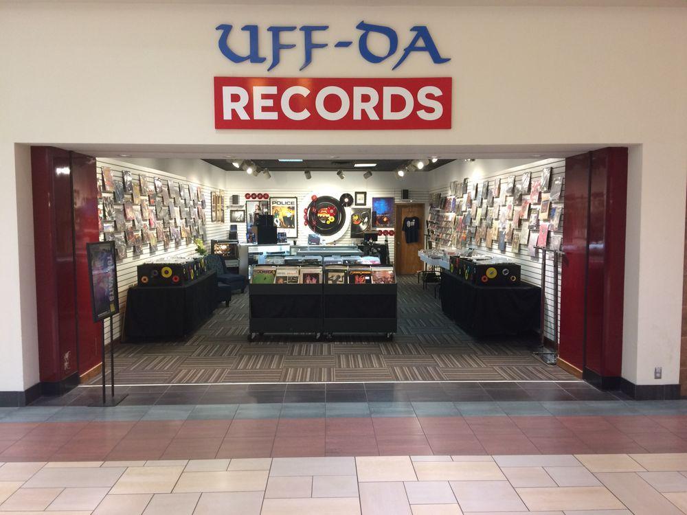 Uff-Da Records: 80 33rd Ave S, Saint Cloud, MN