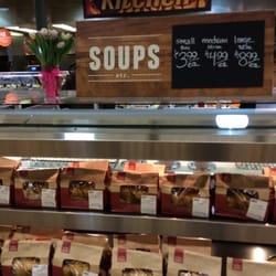 Whole Foods Kentlands K