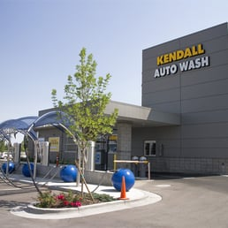Photo of Kendall Ford Auto Wash - Meridian ID United States & Kendall Ford Auto Wash - Get Quote - Car Wash - 250 E Overland ... markmcfarlin.com