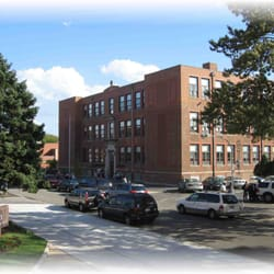 Photo Of St Edward School