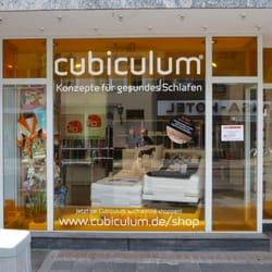 cubiculum - matratzen & betten - nordstr. 2a, pempelfort, Hause deko