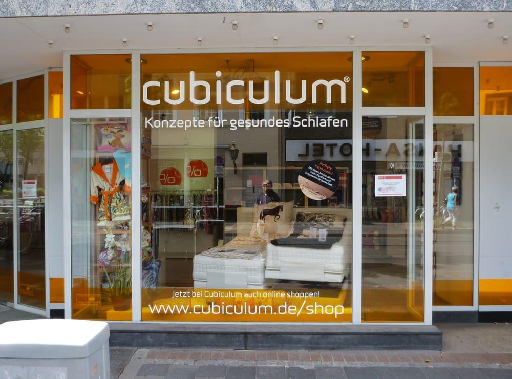 cubiculum - mattresses - nordstr. 2a, pempelfort, dusseldorf, Hause deko