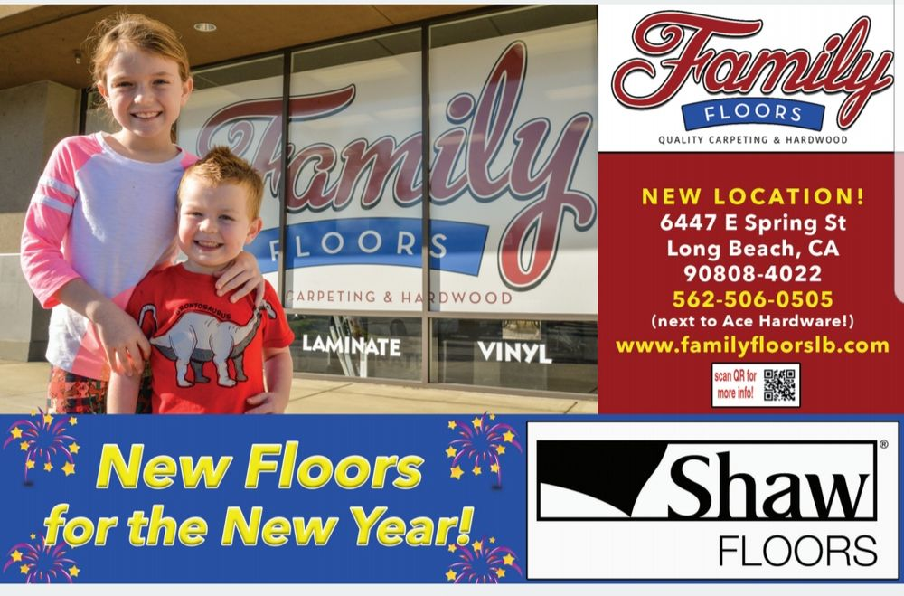 Family Floors