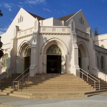 United Methodist Church Of Glendora Churches 201 E Bennett Ave