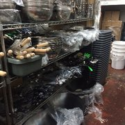 Side View Photo Of General Restaurant Equipment Supply   Philadelphia, PA,  United States.
