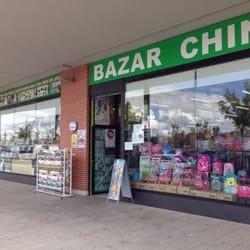 bazar china bazar chino calle de benidorm On chino arroyomolinos