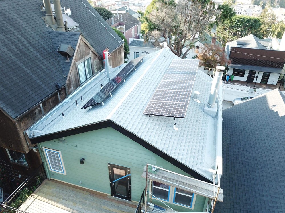 7x7 Roofing