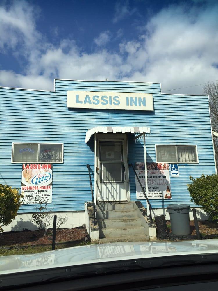 Lassis inn 17 photos seafood 518 e 27th st little for Buffalo fish ribs