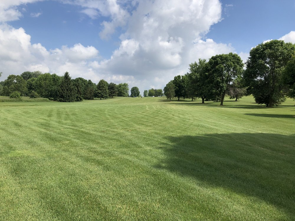 Old Hickory Golf Course: 6655 Big Tree Rd, Livonia, NY