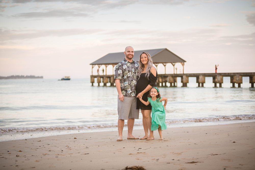 Keala Lambert Photography: Kauai, HI