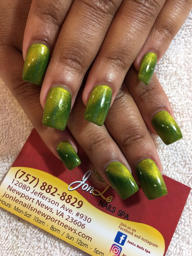 Photos for JonLe Nails Spa - Yelp