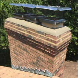 Leopold S Chimney Sweep Amp Air Duct Cleaning 18 Reviews