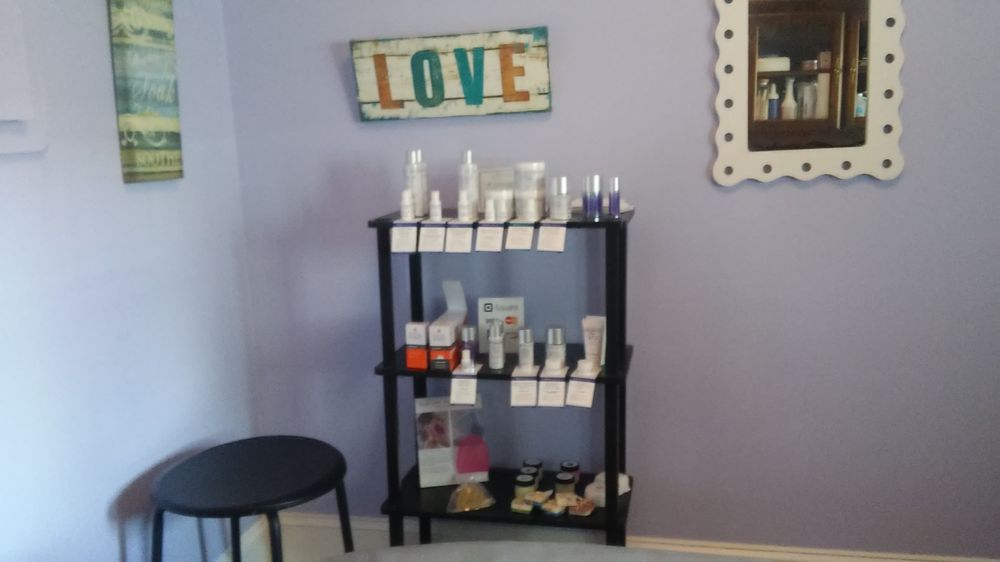 A Beautiful You Skincare: 114 Depot St, Fuquay Varina, NC