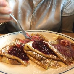 Photo Of Ihop Ft Walton Beach Fl United States Crepes