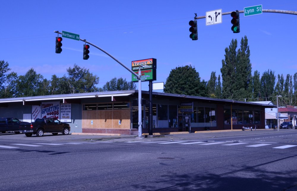 Photo of Yeager's Sporting Goods & Marine: Bellingham, WA