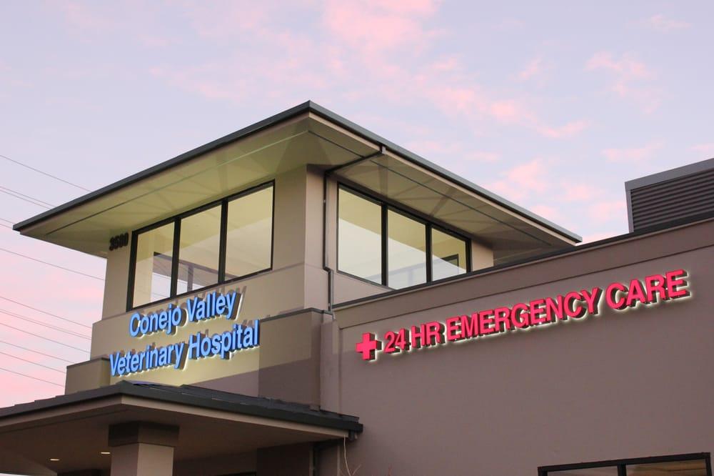 Conejo Valley Veterinary Hospital