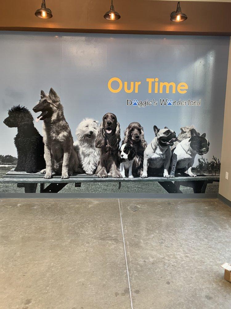 Doggies Wonderland: 6643 S I-35E, Corinth, TX