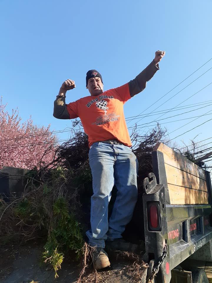 Roger Marth Junk Removal: Northampton, PA