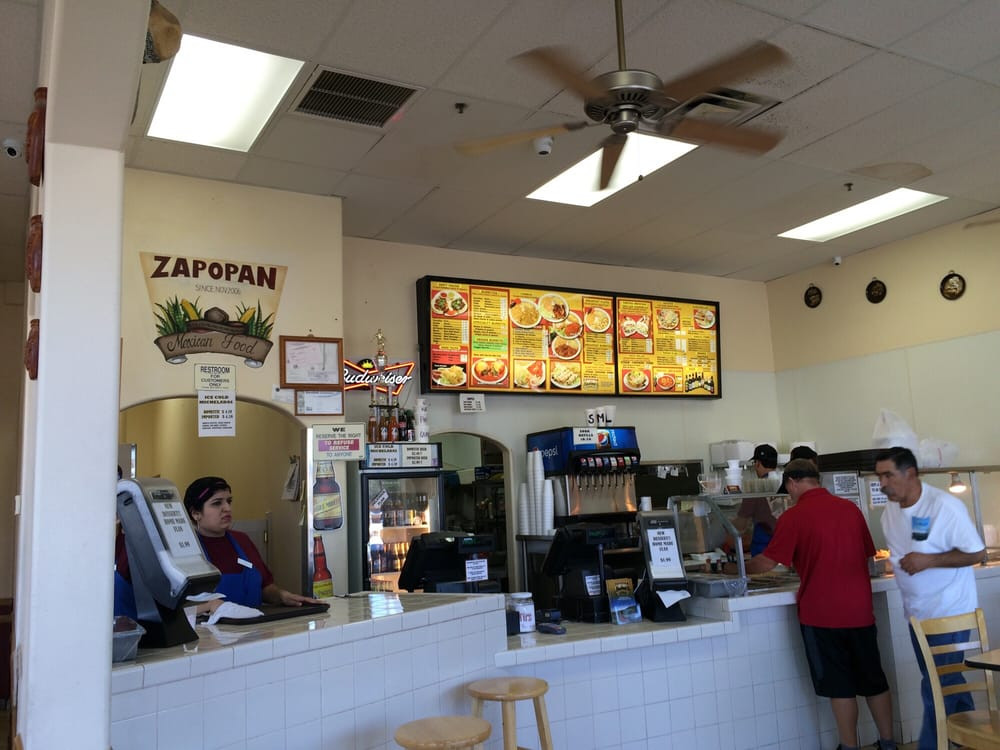 Best Mexican Food Restaurants In Palm Springs