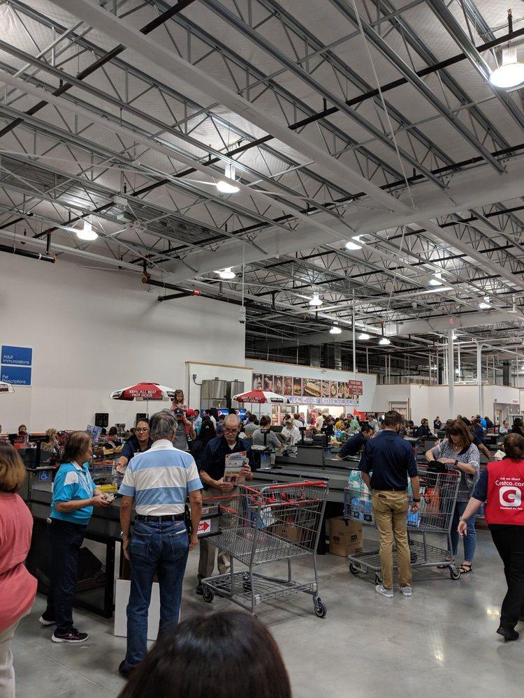 Costco Wholesale: 1310 Jasmine Ave, Webster, TX