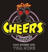 Social Spots from Cheers
