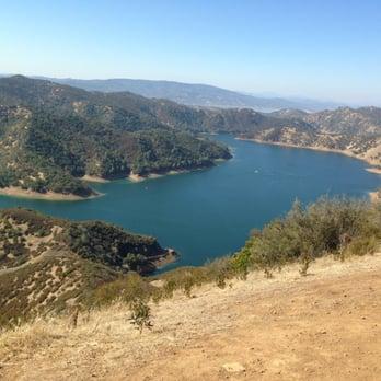 Photo Of Lake Berryessa Napa Ca United States Landscape