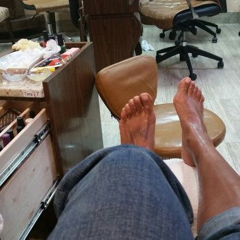 Nail Spa Mcgregor Fort Myers