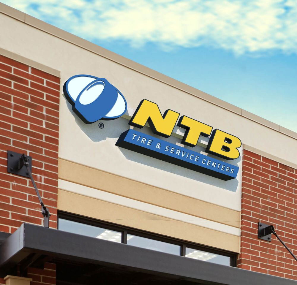 NTB-National Tire & Battery: 9011 Annapolis Rd, Glenarden, MD