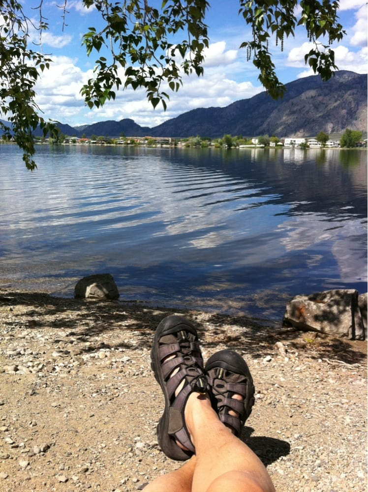 sis Provincial Park - Hayes Point: 8497 32nd Avenue, Osoyoos, BC