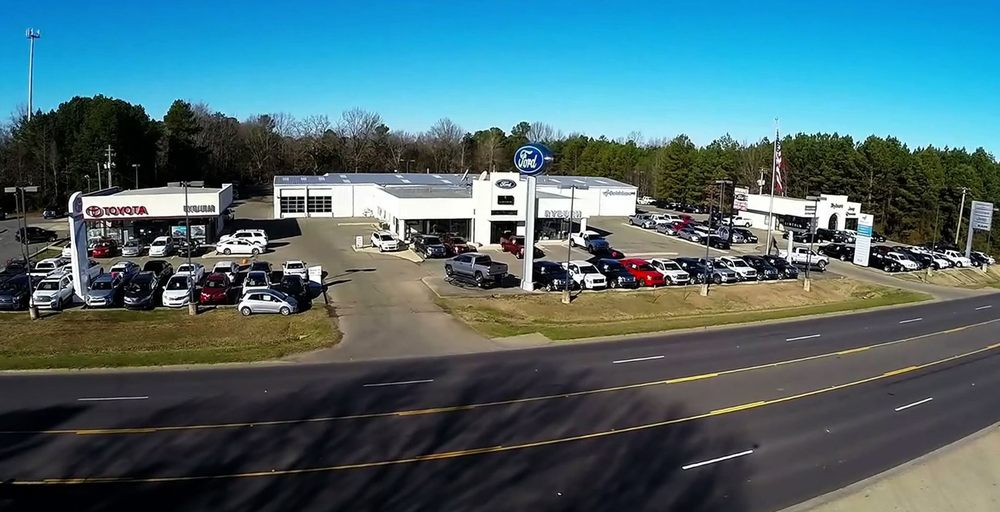 Auto Window Repair Near Me >> Ryburn Motor Company - Auto Repair - 156 Hwy 425 S, Monticello, AR - Phone Number - Yelp
