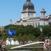 Minneapolis Sculpture Garden 455 Photos 151 Reviews Museums 725 Vineland Pl Minneapolis