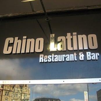 Chino latino leeds speed dating