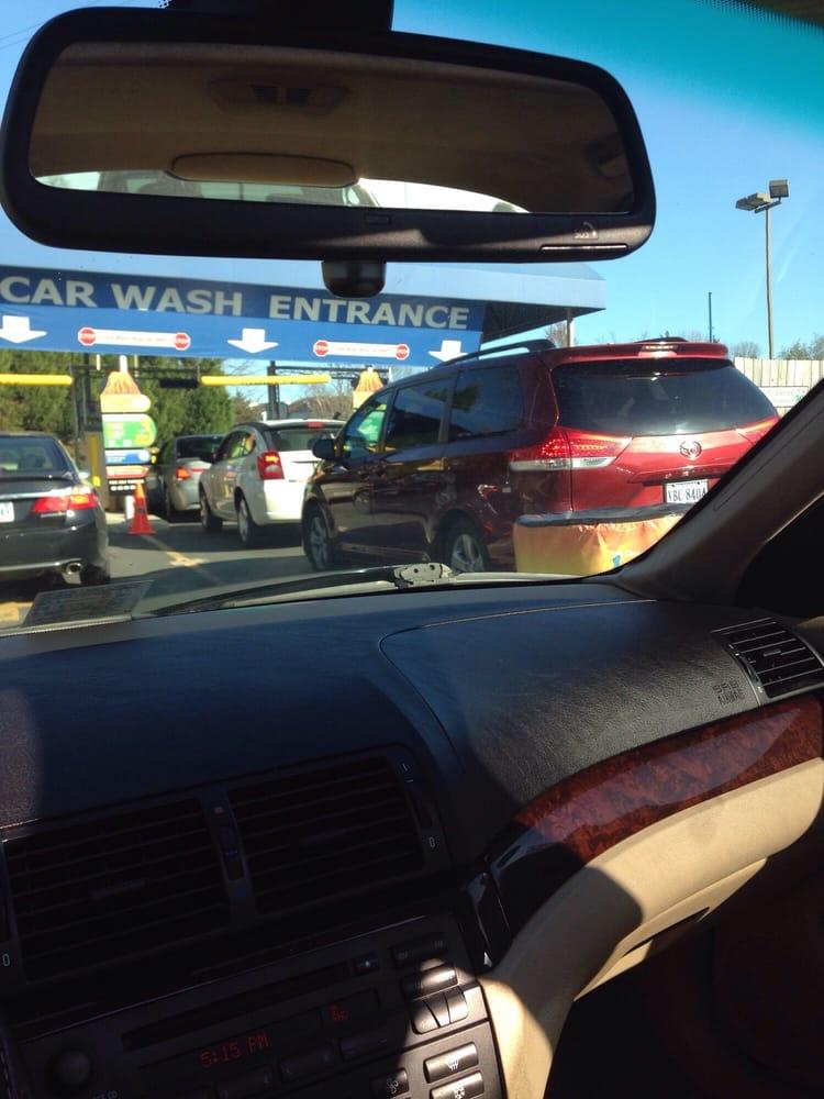 Speedy Green Car Wash Manassas