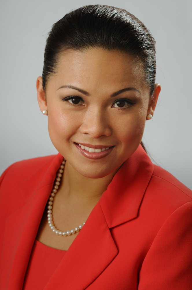 Samantha N. Dinh, CFP® - PARAGON FINANCIAL PLANNING: 550 Park St, Alameda, CA