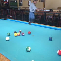 Baileys Sports Grille CLOSED Reviews American Traditional - Pool table movers knoxville tn
