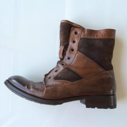 Rinaldi Shoe Repair