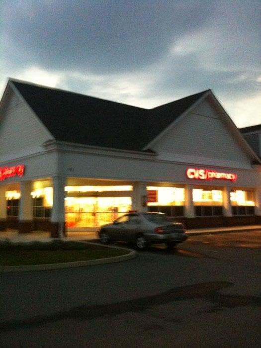 CVS Pharmacy: 66 S River Rd, Bedford, NH