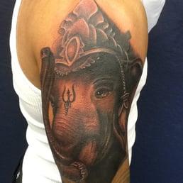 Foto De DC Tattoo   Daly City, CA, Estados Unidos