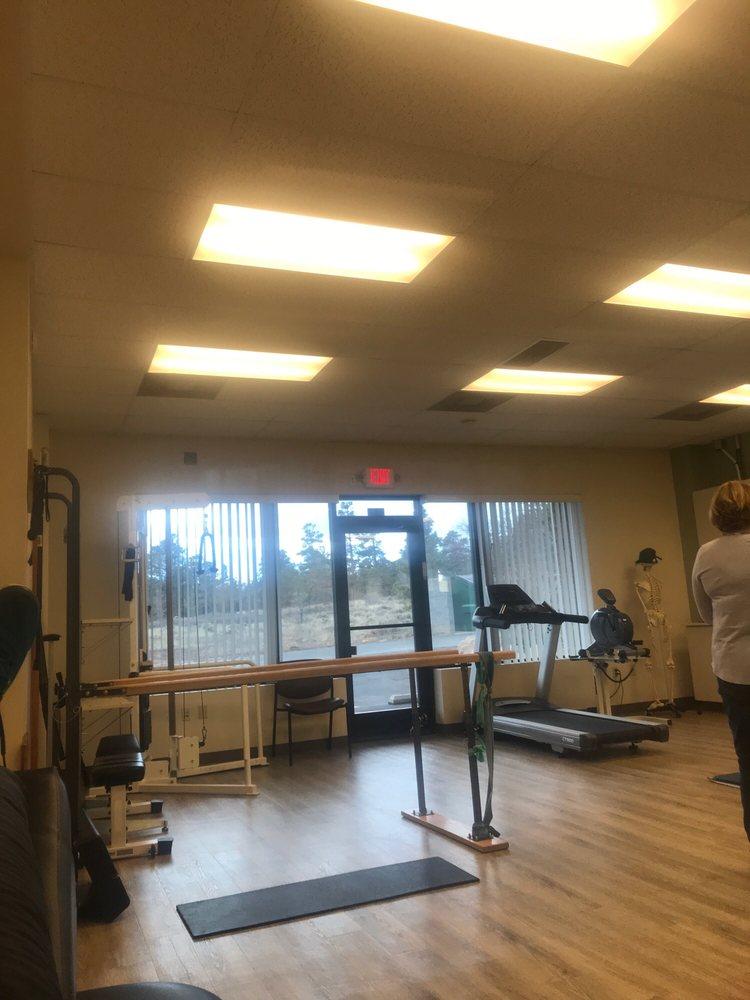 EntireCare Rehab & Sports Medicine – East Flagstaff: 7810 N Hwy 89, Flagstaff, AZ