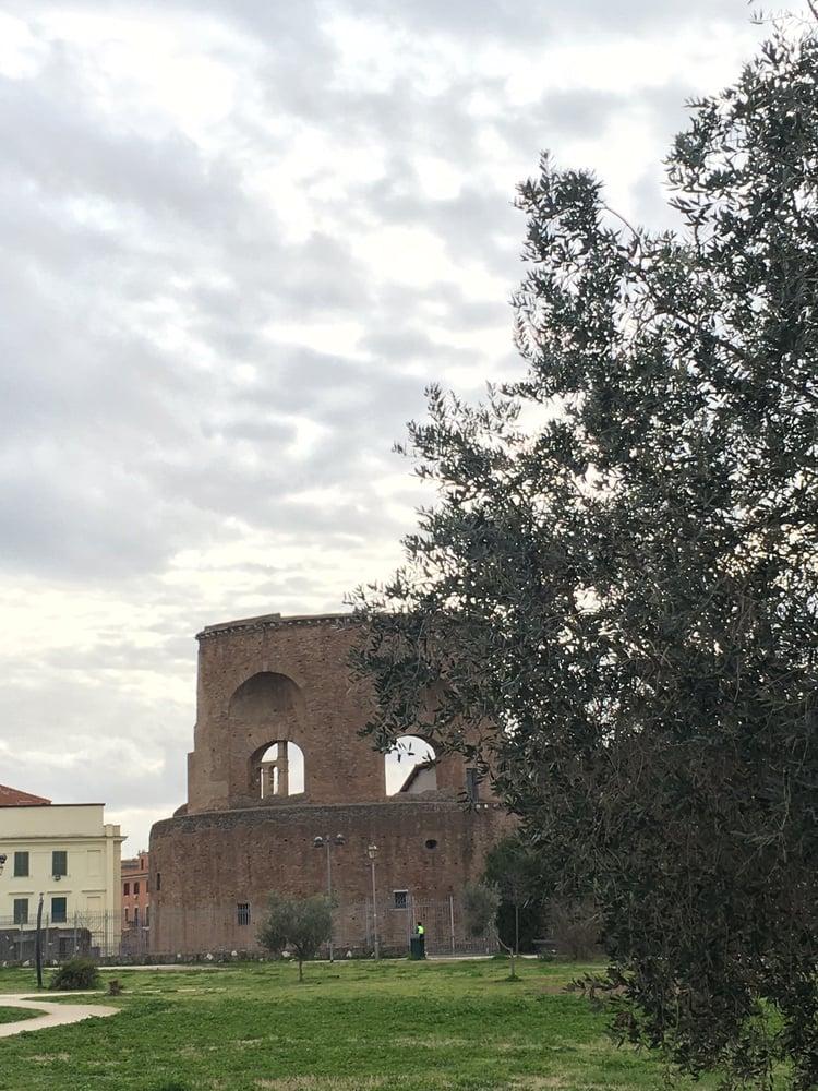 B B Villa Gordiani Roma
