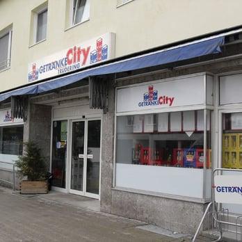 Getränke City Trudering - Getränkemarkt - Friedenspromenade 114 ...
