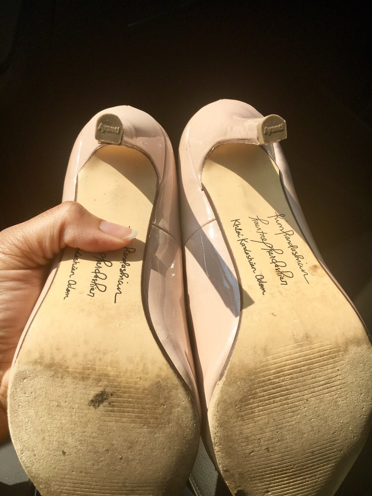 Double O  Sole Shoe Repair: 3705 Washington Rd, Augusta, GA