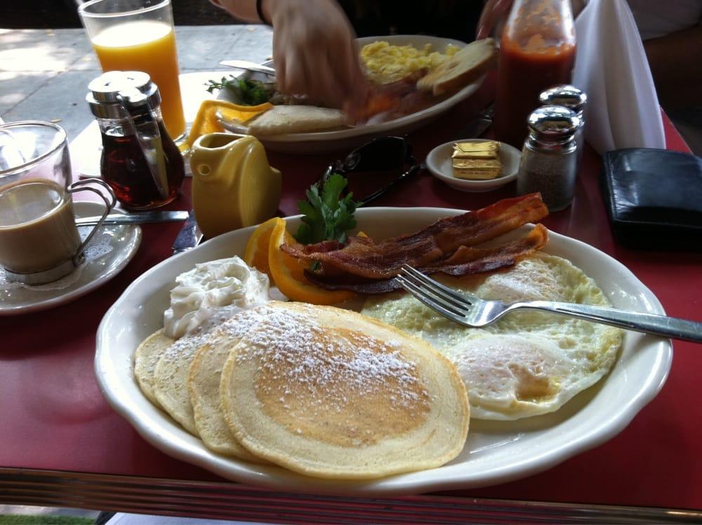 Cafe Verde Pasadena Yelp