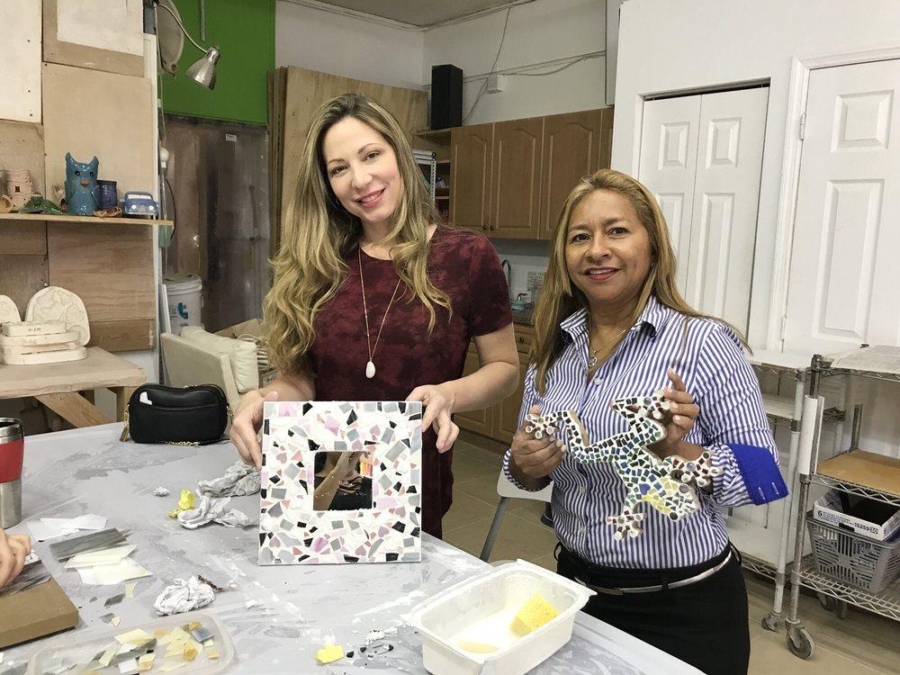 MIY Ceramics