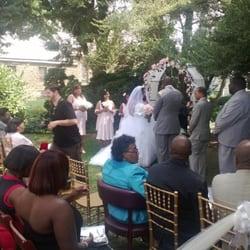 Photo Of The Wedding Chapel