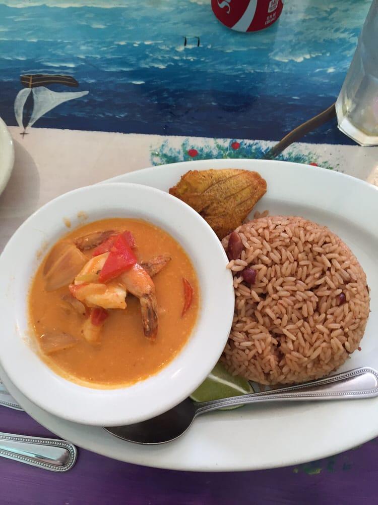 Haitian Caribbean Restaurant Near Me
