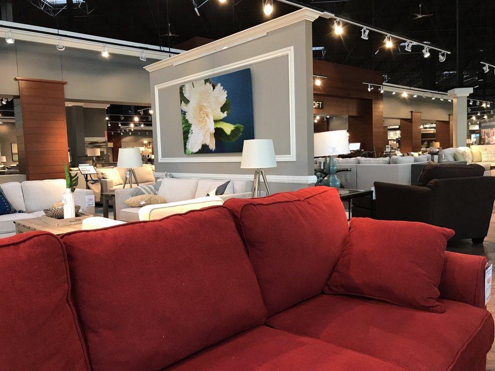 Living Spaces: 49088 Fremont Blvd, Fremont, CA