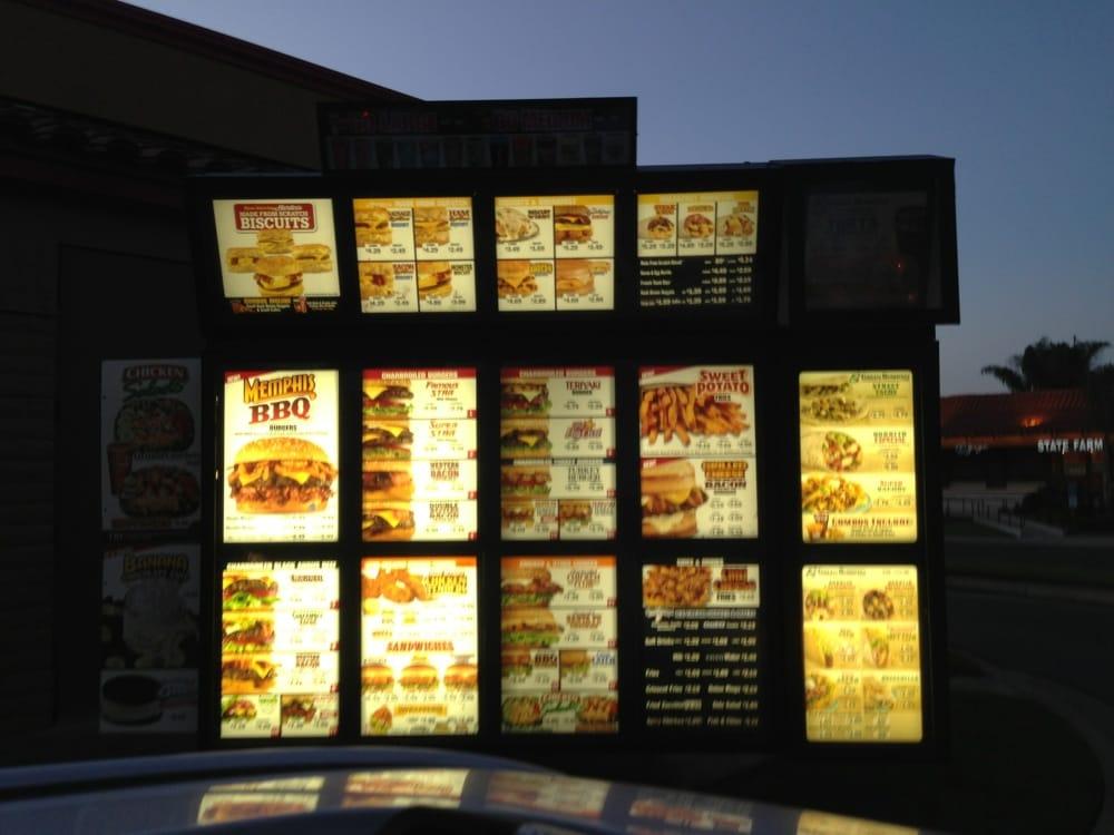 Carlsbad Ca Fast Food