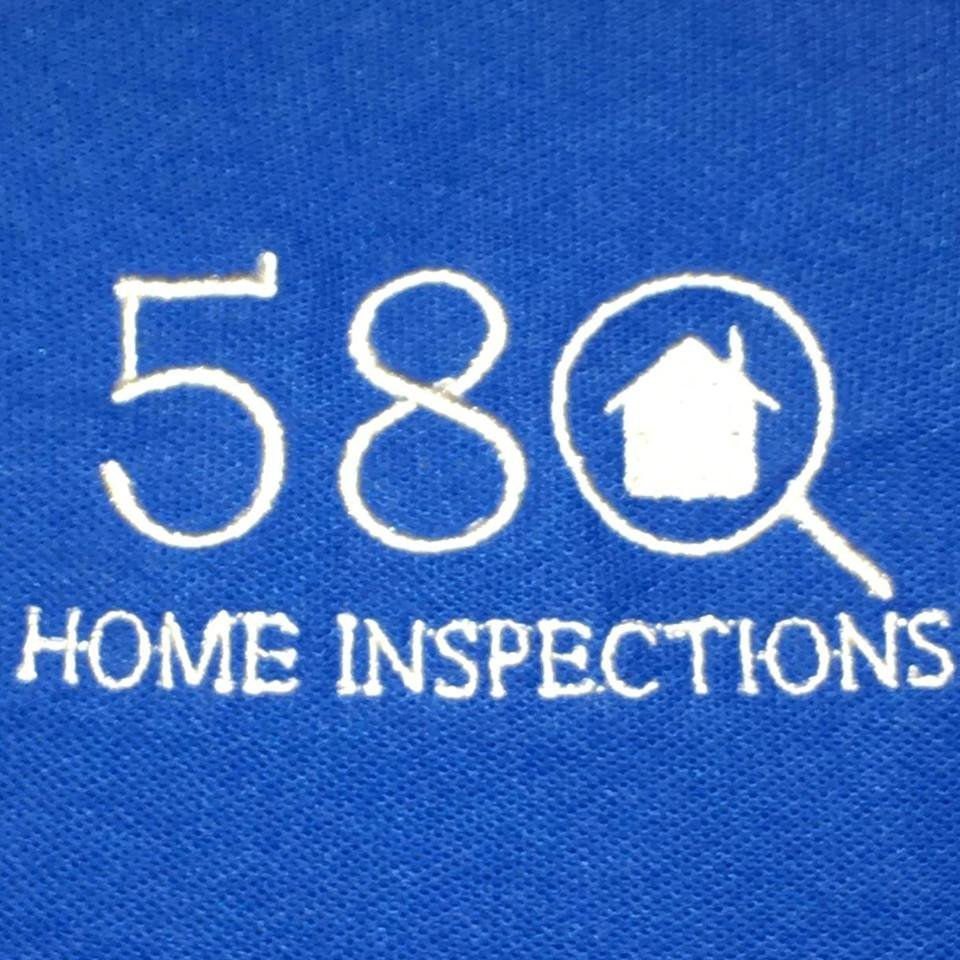 580 Home Inspections: 8802 NW Cache Rd, Lawton, OK