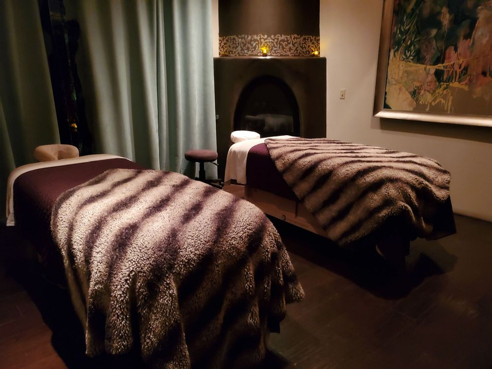 The Living Spa: 317 Kit Carson Rd, Taos, NM